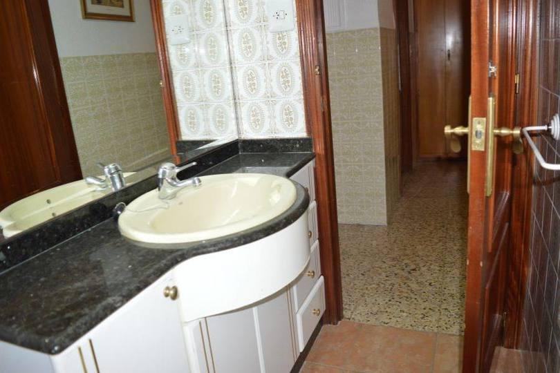Villena,Alicante,España,3 Bedrooms Bedrooms,1 BañoBathrooms,Pisos,12450