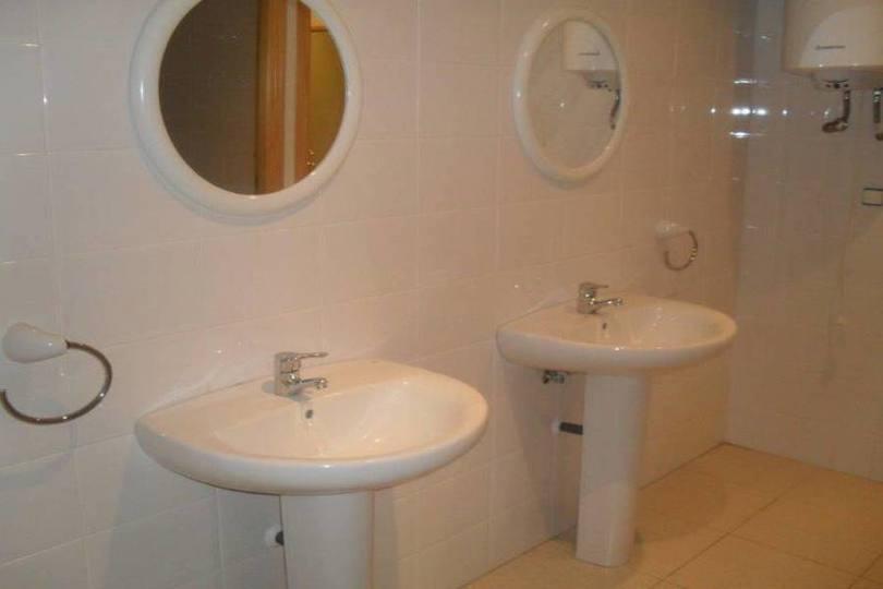 Villena,Alicante,España,1 Dormitorio Bedrooms,1 BañoBathrooms,Pisos,12454