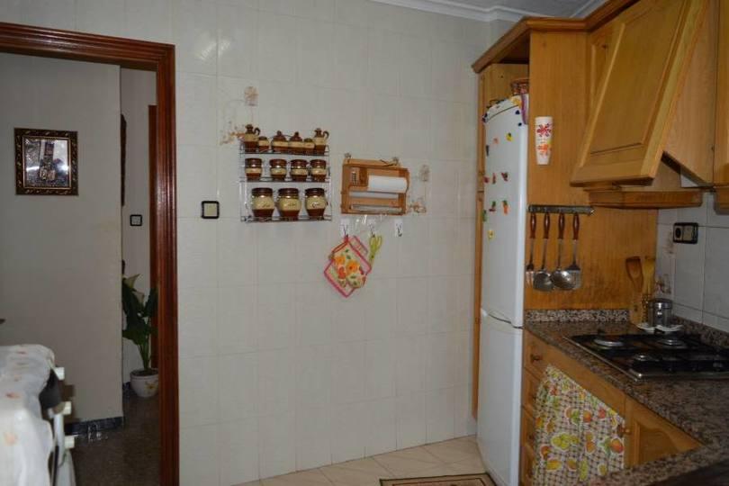 Biar,Alicante,España,3 Bedrooms Bedrooms,1 BañoBathrooms,Pisos,12456