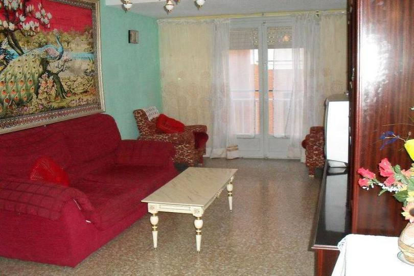 Villena,Alicante,España,3 Bedrooms Bedrooms,1 BañoBathrooms,Pisos,12462