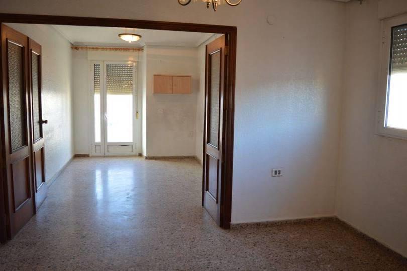 Sax,Alicante,España,3 Bedrooms Bedrooms,1 BañoBathrooms,Pisos,12463