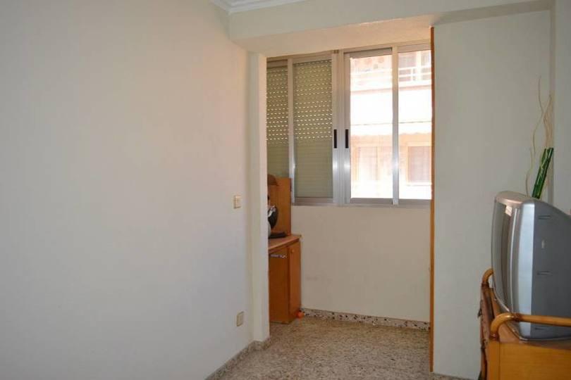 Villena,Alicante,España,3 Bedrooms Bedrooms,1 BañoBathrooms,Pisos,12466