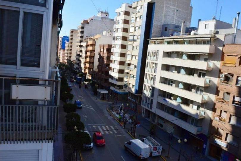 Villena,Alicante,España,2 Bedrooms Bedrooms,2 BathroomsBathrooms,Pisos,12467