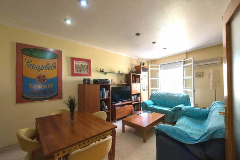 Elche,Alicante,España,3 Bedrooms Bedrooms,1 BañoBathrooms,Pisos,12473