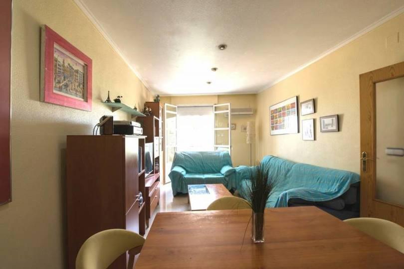 Elche,Alicante,España,3 Bedrooms Bedrooms,1 BañoBathrooms,Pisos,12474