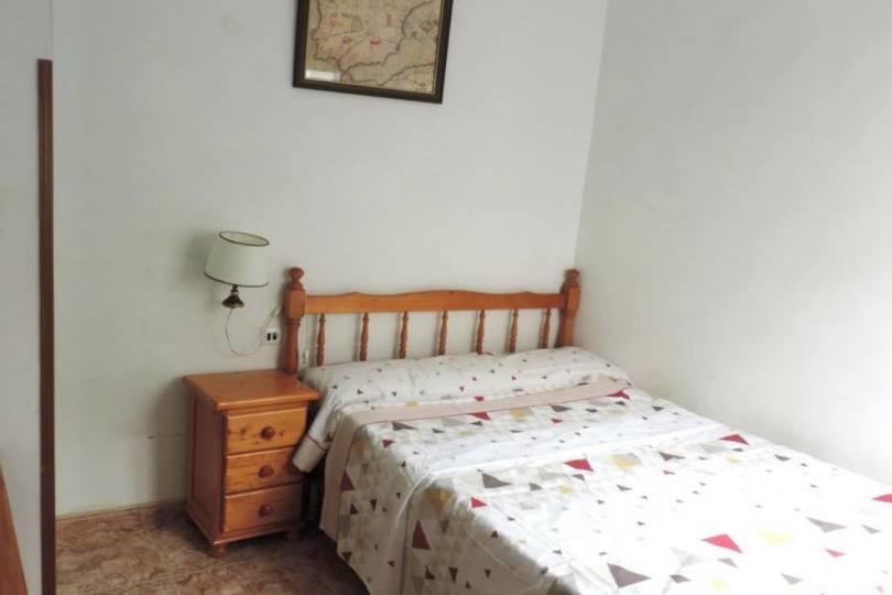 Santa Pola,Alicante,España,3 Bedrooms Bedrooms,1 BañoBathrooms,Pisos,12475