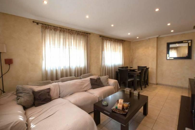 Santa Pola,Alicante,España,3 Bedrooms Bedrooms,2 BathroomsBathrooms,Pisos,12478