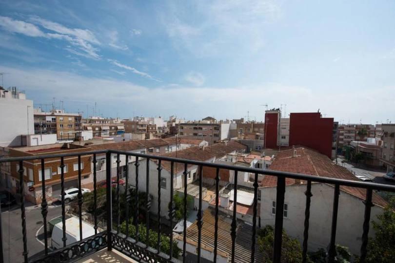 Santa Pola,Alicante,España,3 Bedrooms Bedrooms,2 BathroomsBathrooms,Pisos,12479