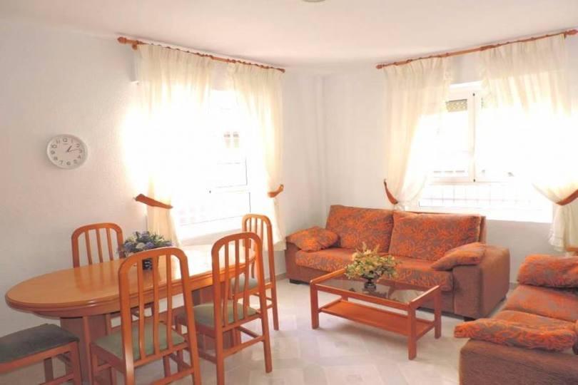 Santa Pola,Alicante,España,3 Bedrooms Bedrooms,1 BañoBathrooms,Pisos,12480