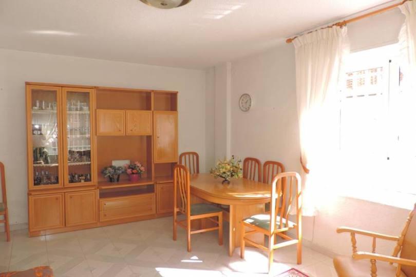 Santa Pola,Alicante,España,3 Bedrooms Bedrooms,1 BañoBathrooms,Pisos,12481