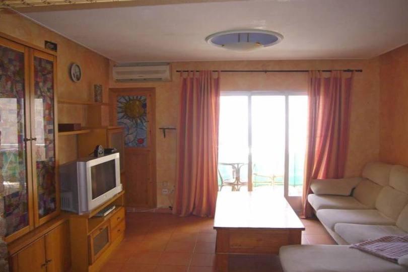 Santa Pola,Alicante,España,3 Bedrooms Bedrooms,1 BañoBathrooms,Pisos,12483