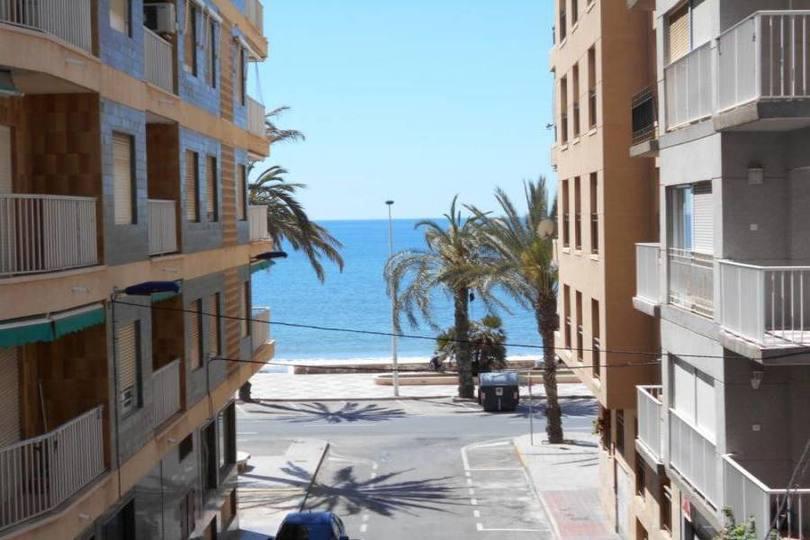 Santa Pola,Alicante,España,3 Bedrooms Bedrooms,1 BañoBathrooms,Pisos,12484