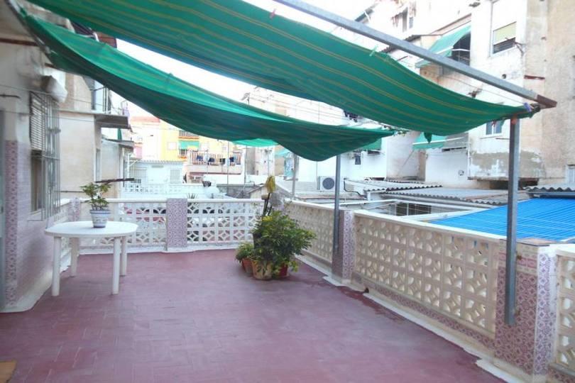 Alicante,Alicante,España,6 Bedrooms Bedrooms,2 BathroomsBathrooms,Pisos,12489