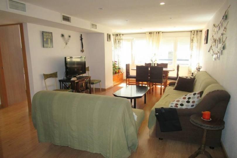 el Campello,Alicante,España,2 Bedrooms Bedrooms,2 BathroomsBathrooms,Pisos,12490