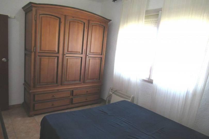 Alicante,Alicante,España,3 Bedrooms Bedrooms,1 BañoBathrooms,Pisos,12493