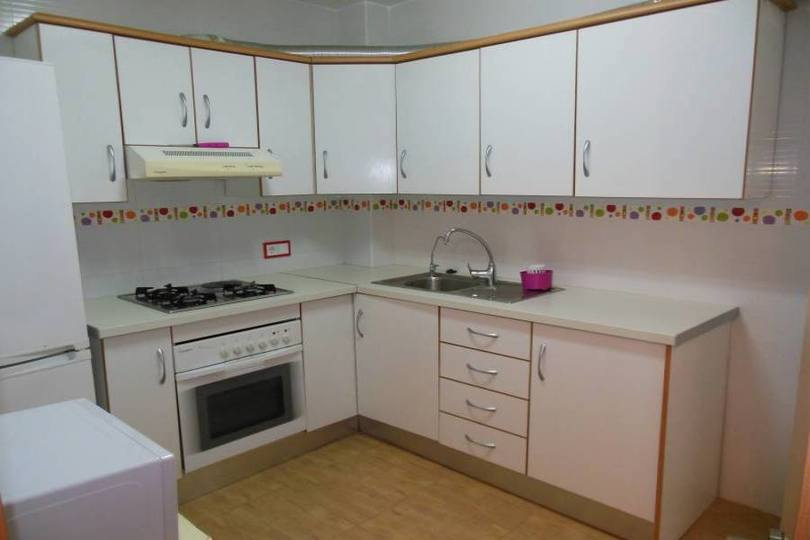 Alicante,Alicante,España,3 Bedrooms Bedrooms,1 BañoBathrooms,Pisos,12495