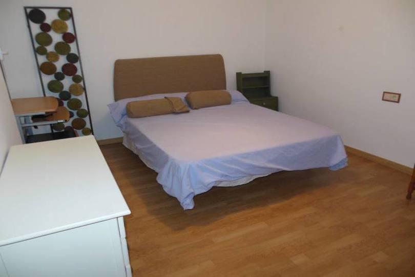 Alicante,Alicante,España,3 Bedrooms Bedrooms,1 BañoBathrooms,Pisos,12495