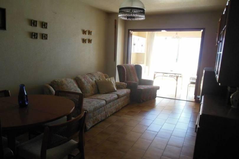 Alicante,Alicante,España,2 Bedrooms Bedrooms,1 BañoBathrooms,Pisos,12496