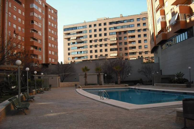 Alicante,Alicante,España,2 Bedrooms Bedrooms,1 BañoBathrooms,Pisos,12498
