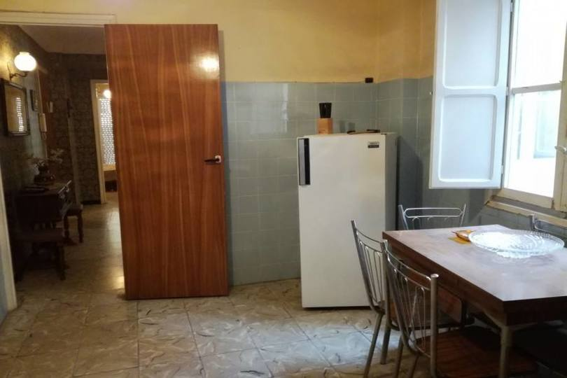 Elche,Alicante,España,3 Bedrooms Bedrooms,1 BañoBathrooms,Pisos,12519