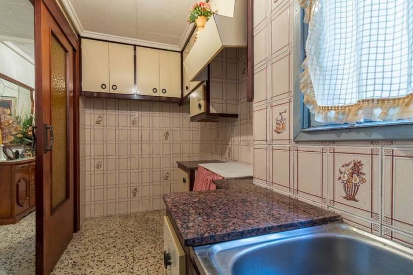 Elche,Alicante,España,3 Bedrooms Bedrooms,1 BañoBathrooms,Pisos,12520