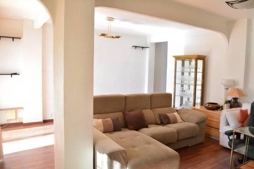 Elche,Alicante,España,2 Bedrooms Bedrooms,1 BañoBathrooms,Pisos,12521