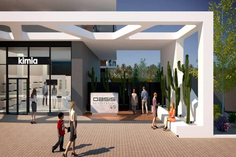 Elche,Alicante,España,3 Bedrooms Bedrooms,2 BathroomsBathrooms,Pisos,12526