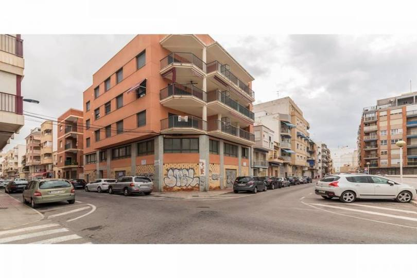 Santa Pola,Alicante,España,3 Bedrooms Bedrooms,2 BathroomsBathrooms,Pisos,12527