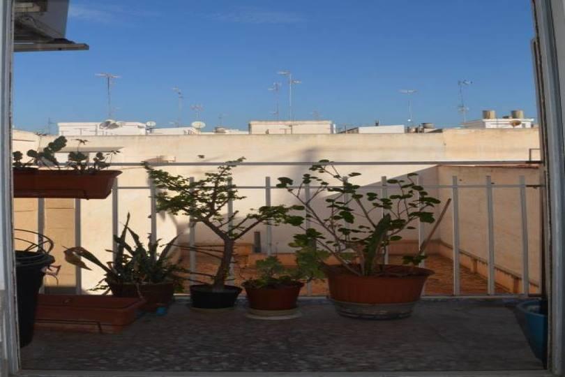 Elche,Alicante,España,3 Bedrooms Bedrooms,1 BañoBathrooms,Pisos,12528