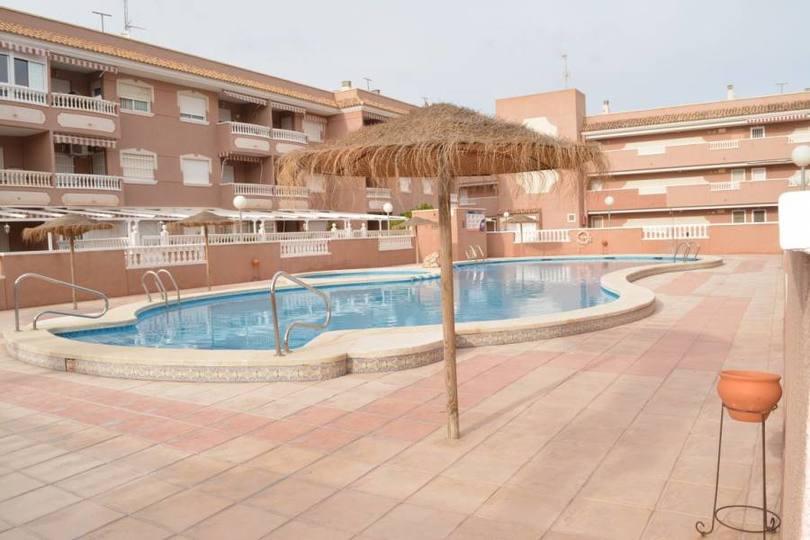 Santa Pola,Alicante,España,1 Dormitorio Bedrooms,1 BañoBathrooms,Pisos,12536