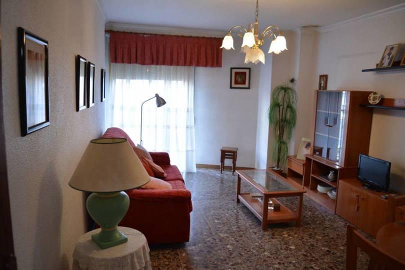 Elche,Alicante,España,2 Bedrooms Bedrooms,1 BañoBathrooms,Pisos,12537