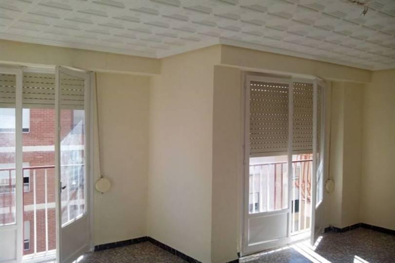 Elche,Alicante,España,3 Bedrooms Bedrooms,1 BañoBathrooms,Pisos,12540