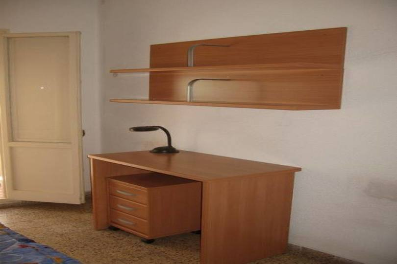 Elche,Alicante,España,3 Bedrooms Bedrooms,1 BañoBathrooms,Pisos,12541