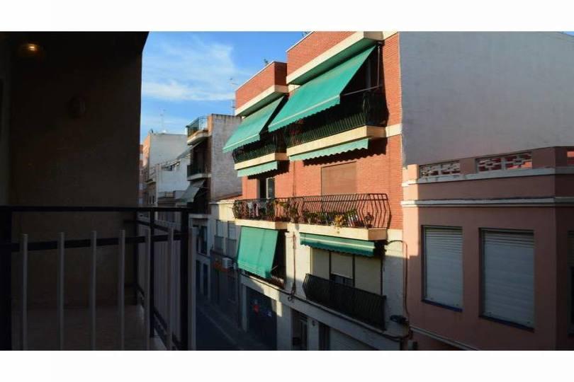 Elche,Alicante,España,3 Bedrooms Bedrooms,1 BañoBathrooms,Pisos,12549
