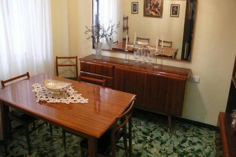 Elche,Alicante,España,4 Bedrooms Bedrooms,1 BañoBathrooms,Pisos,12554
