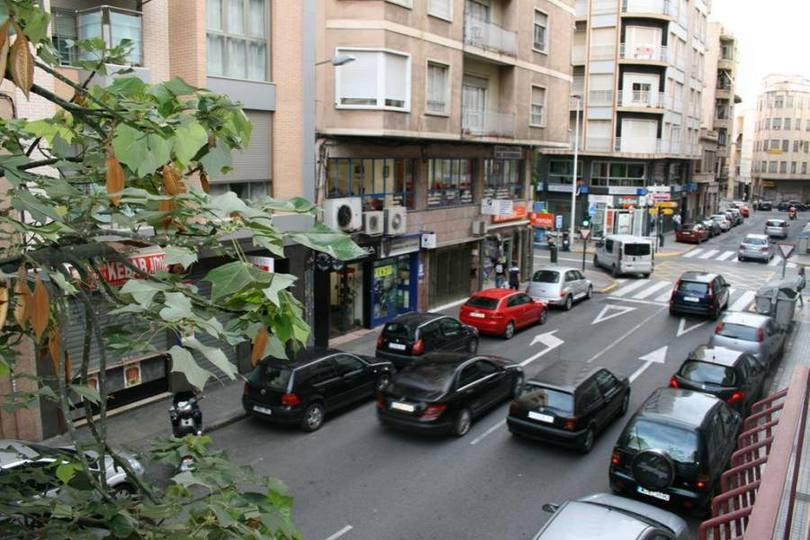 Elche,Alicante,España,3 Bedrooms Bedrooms,1 BañoBathrooms,Pisos,12555