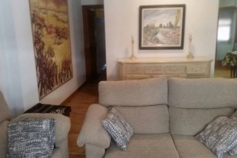 Elche,Alicante,España,4 Bedrooms Bedrooms,2 BathroomsBathrooms,Pisos,12558