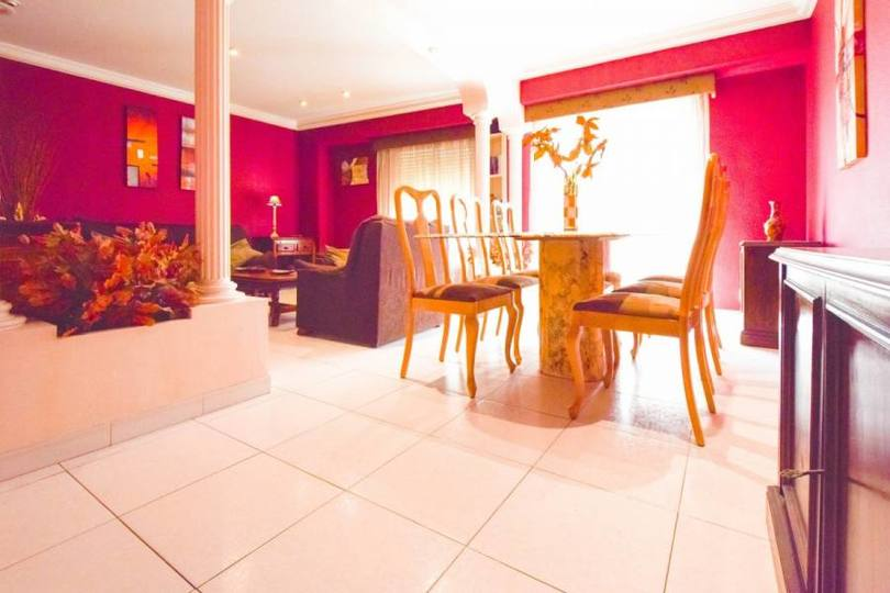 Elche,Alicante,España,2 Bedrooms Bedrooms,2 BathroomsBathrooms,Pisos,12564