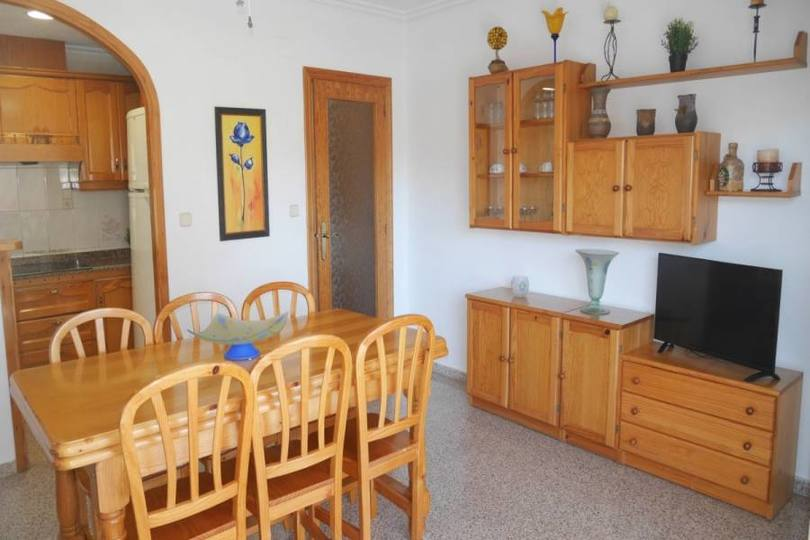 Santa Pola,Alicante,España,3 Bedrooms Bedrooms,1 BañoBathrooms,Pisos,12569