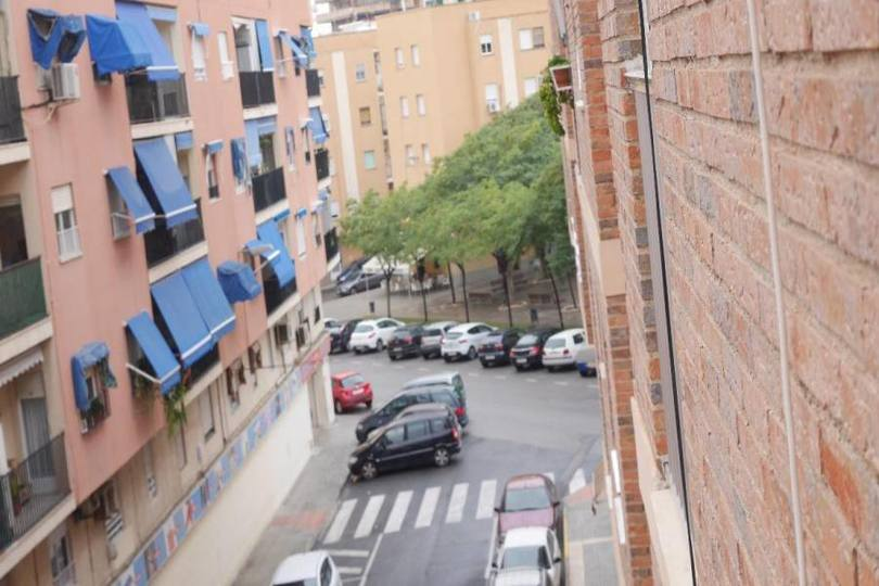 Elche,Alicante,España,3 Bedrooms Bedrooms,1 BañoBathrooms,Pisos,12570