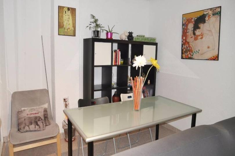 Elche,Alicante,España,2 Bedrooms Bedrooms,1 BañoBathrooms,Pisos,12572