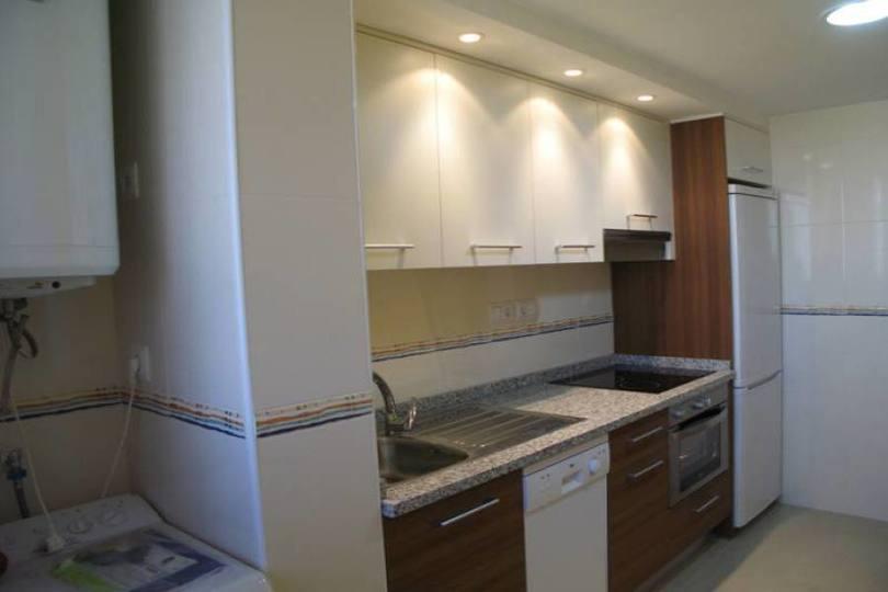 San Juan playa,Alicante,España,2 Bedrooms Bedrooms,1 BañoBathrooms,Pisos,12582
