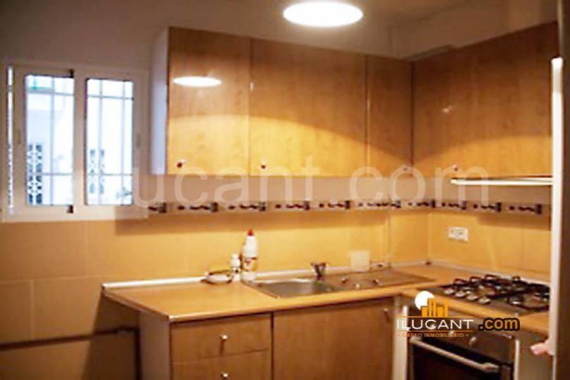 Alicante,Alicante,España,3 Bedrooms Bedrooms,1 BañoBathrooms,Pisos,12584
