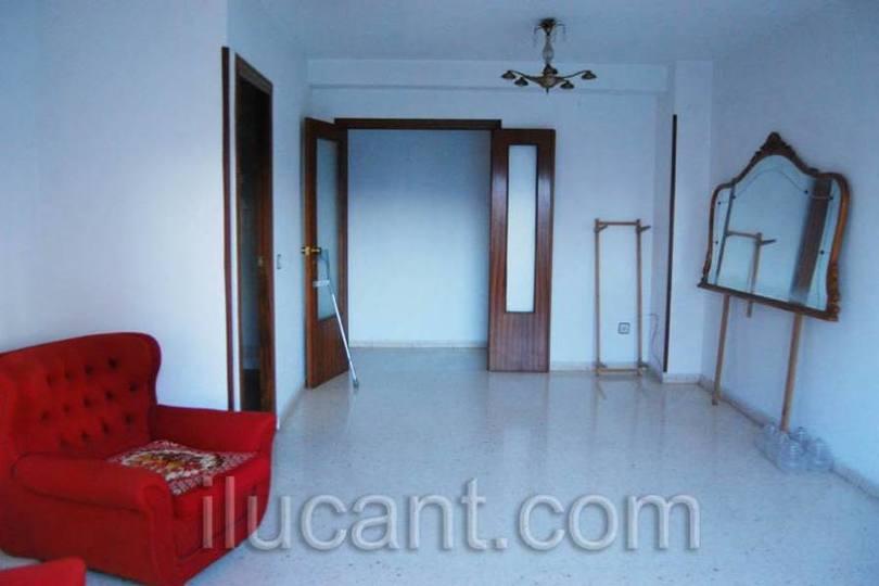 Alicante,Alicante,España,3 Bedrooms Bedrooms,2 BathroomsBathrooms,Pisos,12585