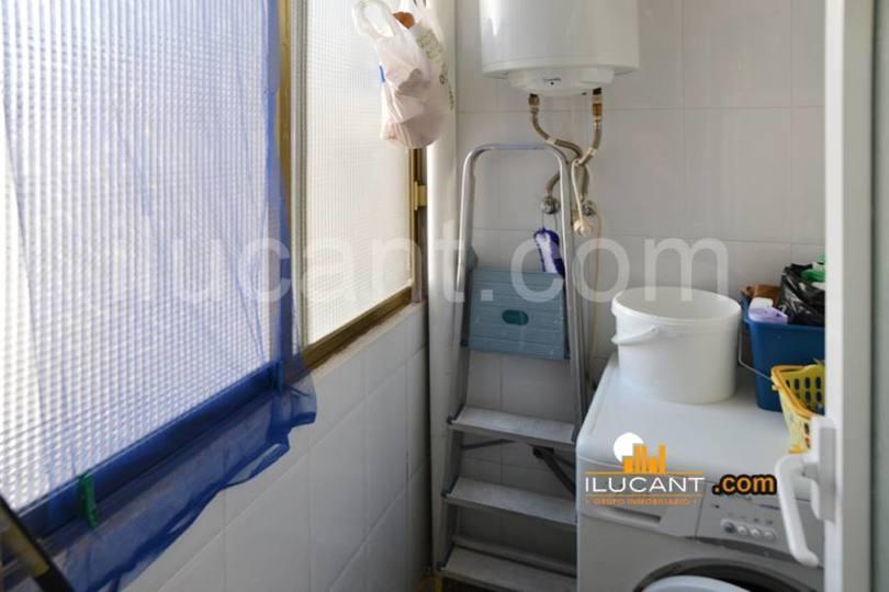 San Vicente del Raspeig,Alicante,España,3 Bedrooms Bedrooms,1 BañoBathrooms,Pisos,12588