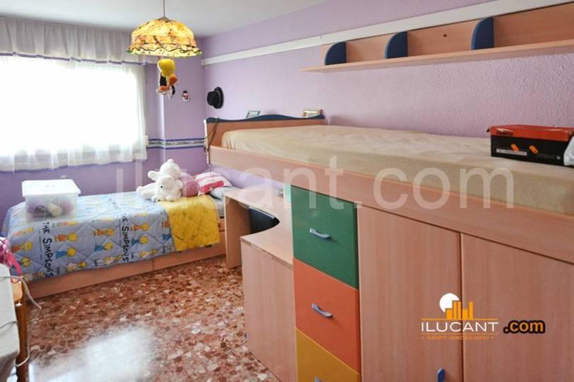 San Vicente del Raspeig,Alicante,España,3 Bedrooms Bedrooms,2 BathroomsBathrooms,Pisos,12589