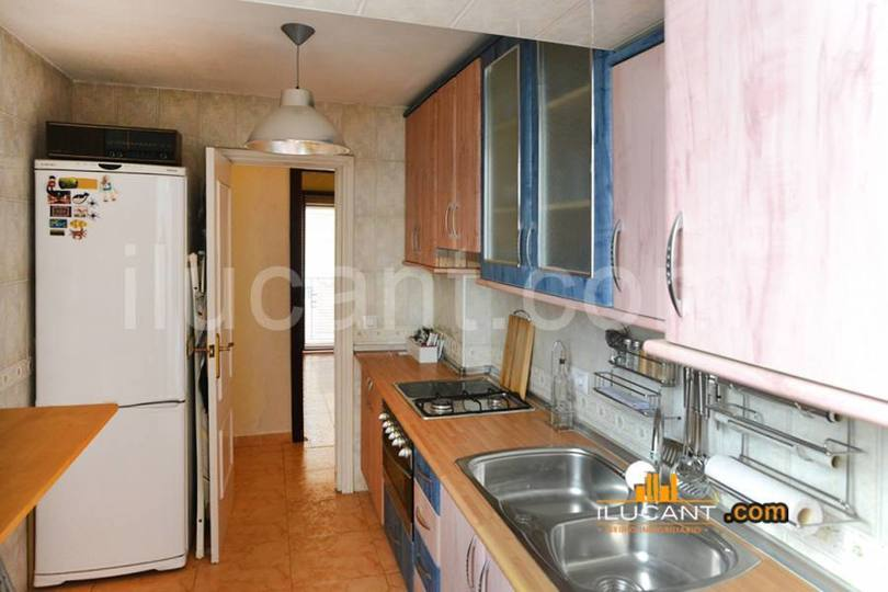 Alicante,Alicante,España,2 Bedrooms Bedrooms,1 BañoBathrooms,Pisos,12591