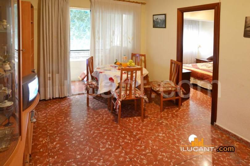Alicante,Alicante,España,3 Bedrooms Bedrooms,1 BañoBathrooms,Pisos,12593