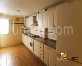 Alicante,Alicante,España,3 Bedrooms Bedrooms,1 BañoBathrooms,Pisos,12595
