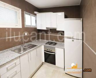 Alicante,Alicante,España,3 Bedrooms Bedrooms,1 BañoBathrooms,Pisos,12602